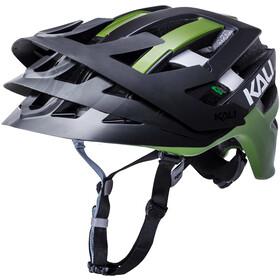 Kali Interceptor Helmet matte black/olive